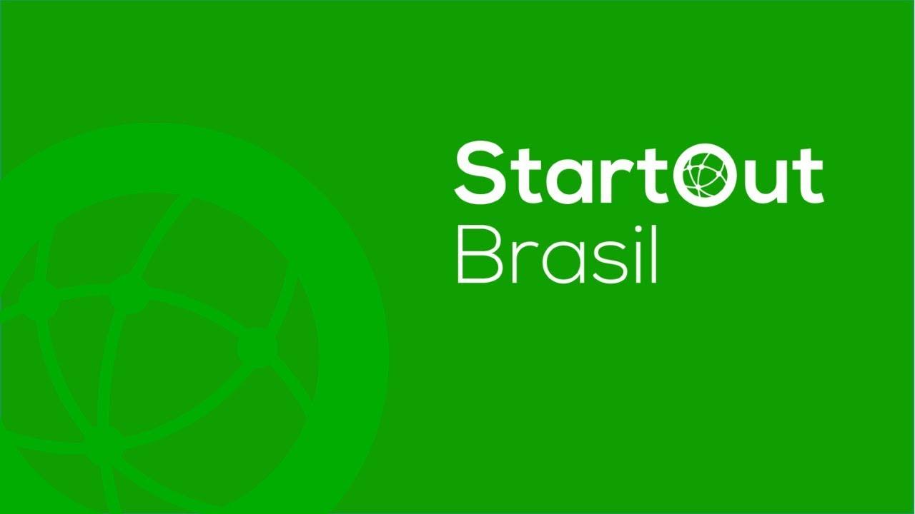 Resultado de imagem para startout brasil