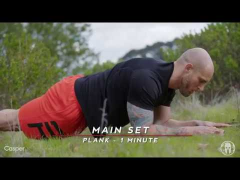 Work Out of the Day | 10-Minute Cardio | Spartan