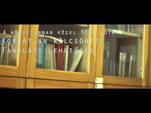 SZTE Herman Ottó Kollégium Szeged