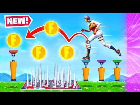3 MINIGAME Loot Battle *NEW* Game Mode In Fortnite!