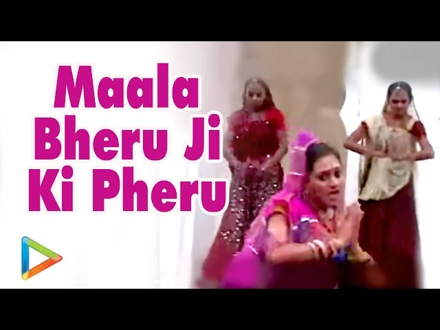 Maala Bheru Ji Ki Pheru | Best Rajasthani Folk Song Ever | Devotional Hits