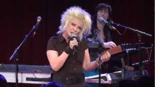 YouTube Presents: Blondie