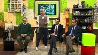 Casa Minutella 07/08/16 - Ospiti Santi Palazzolo, Riccardo Arena e Riccardo Lo Verso