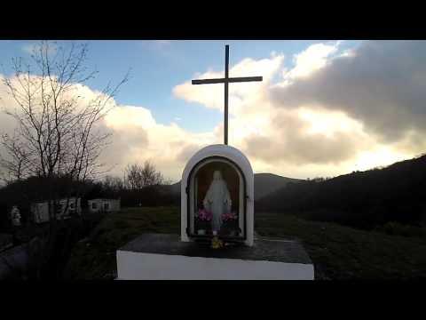 Santuario Monte Croce Balestrino