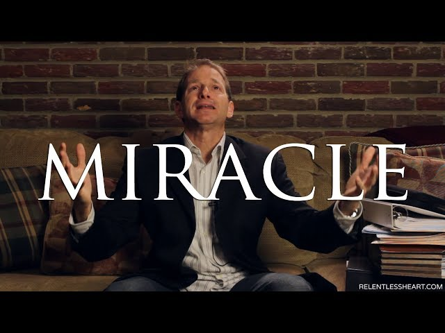 Morgan Freeman Here is the MIRACLE You Missed in the Story of God