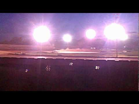 Brill's Motor Speedway 6-29-12 1J Heat Race Win #7