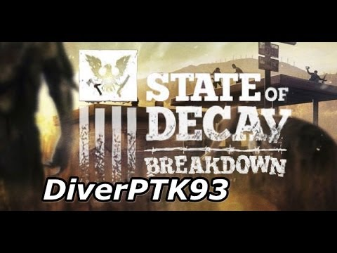 COMO DESCARGAR E INSTALAR STATE OF DECAY   BREAKDOWN FULL PC EN ESPAÑOL Videos De Viajes