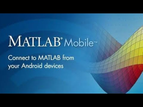 How To Use MATLAB In Android Phone ? ||Tips And Tricks To Use MATLAB In Android Phone ||