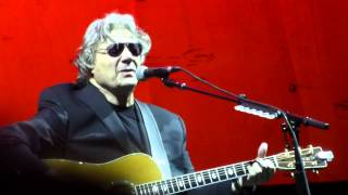 Steve Miller Band - Wild Mountain Honey + Gangster Of Love (Acoustic) - Edmonton, AB - April 7, 2014