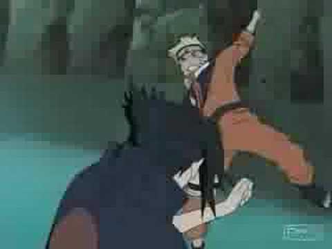 Naruto Vs. Sasuke-Encore