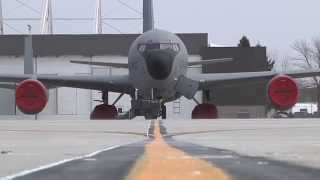 Wisconsin Air National Guard refuelers deploy to Guam
