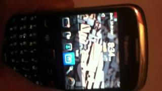 Activa la señal de tu blackberry rapido & sencillo
