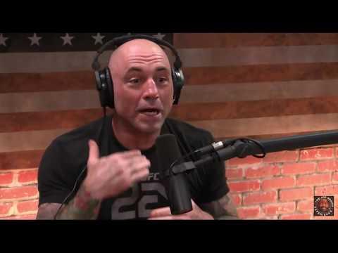 Joe Rogan - Male Feminists Are Weasels