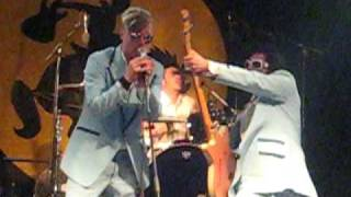 Me First And The Gimme Gimmes - Come Sail Away - Ruhrpott Rodeo 2009