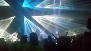 Disco Biscuits 7/17/2015 full show SBD Camp Bisco Second Night