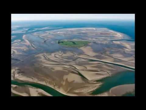 World Natural Wonder_Wadden Sea_Europe