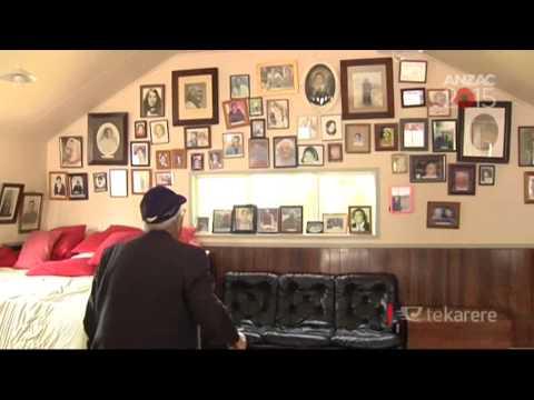 Māori Battalion veteran reflects on post-war years