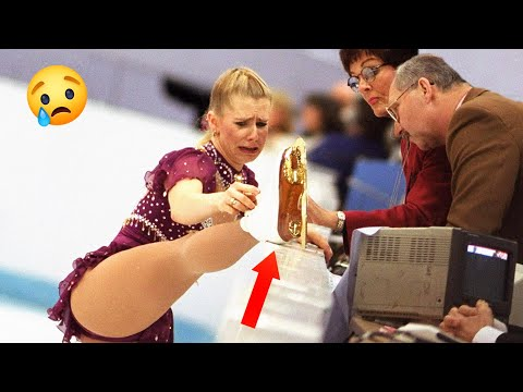Most Emotional & Respect Moments in Figure Skating ⛸️