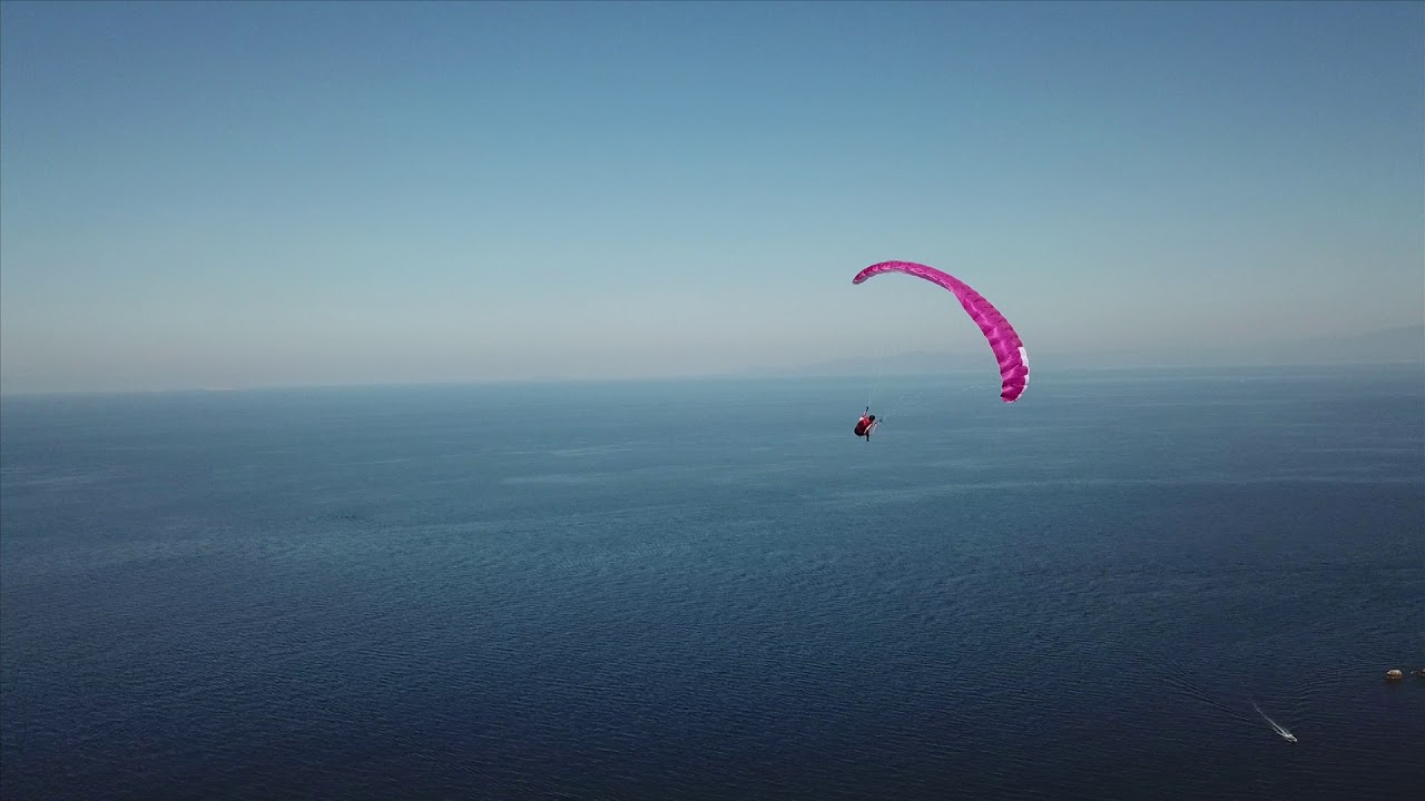 SIV Courses in Yelapa by Marko Hrgetic and Paragliding School FLUMEN