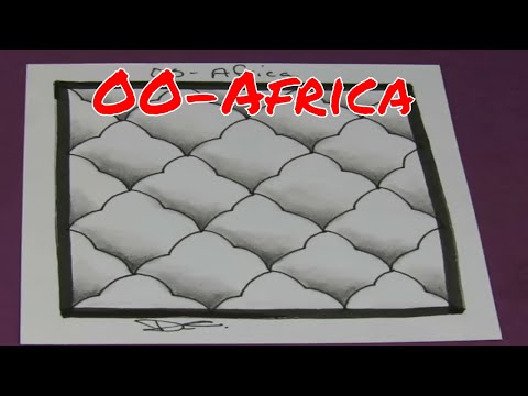 OO-Africa - revisited