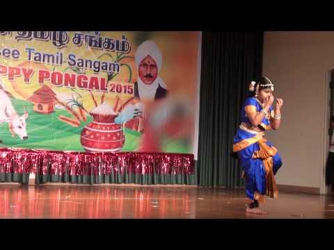 Alagu Malar Ada Dance Performance