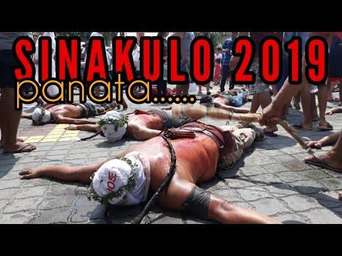 PENITENSYA In PAMPANGA | SENAKULO 2019, HOLY WEEK Philippines Tradition