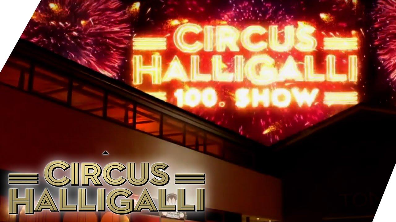 Circus Halligalli Ganze Folgen