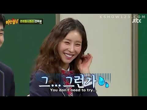 Henry Lau knowing bros ep 67