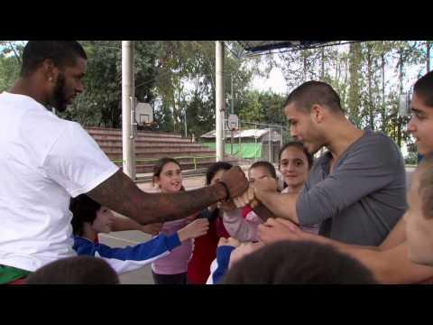 Inside Israeli Basketball: Season 4: Episode 5