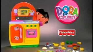 Download lagu Dora Kitchen MP3