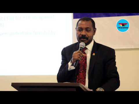 Ghanaian businesses can't compete with the foreign ones  - PEF CEO