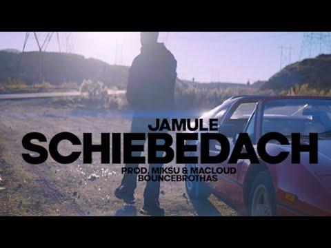 JAMULE – Schiebedach