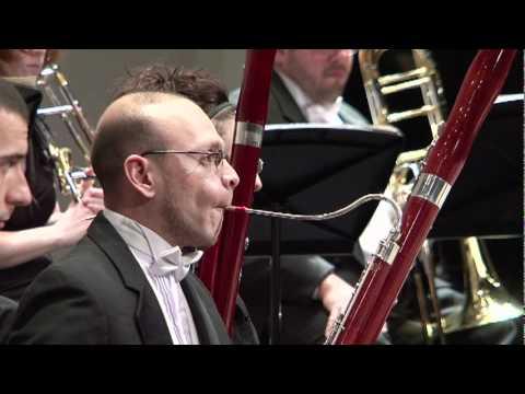 Shostakovich - Symphony No. 9, Op. 70  - Bassoon solo