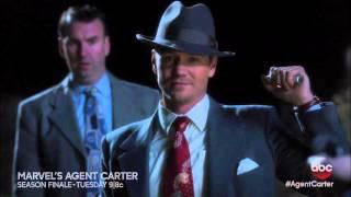 Sorry, Carter - Marvel's Agent Carter Season 2, Ep. 10