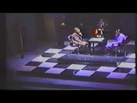 Chess - Original Australian Cast 1990
