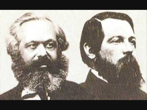 Das Kommunistische Manifest (9/12) - Kapitel 3 - Sozialistische und kommunistische Literatur from YouTube · Duration:  9 minutes 6 seconds