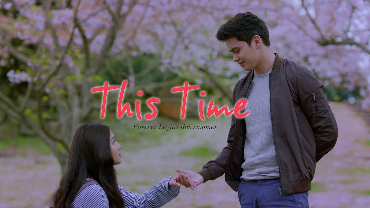 Download This Time Official Trailer (JaDine Movie 2016)