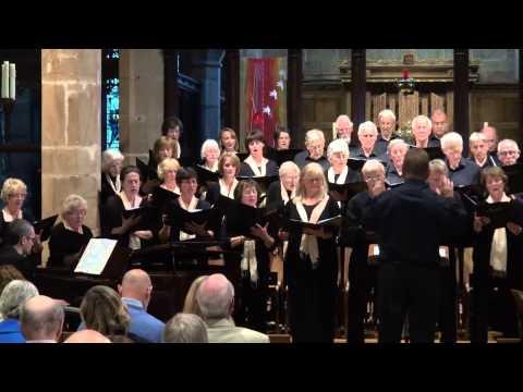 Prestbury Choral Society