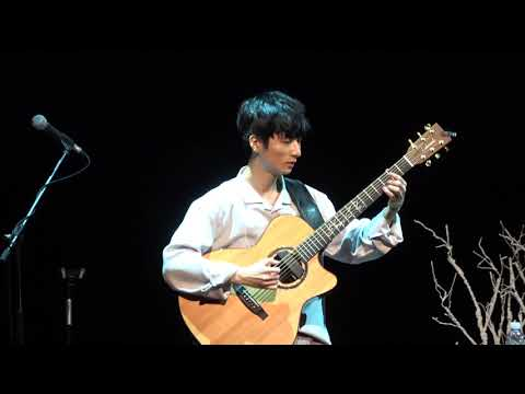 (Kotaro Oshio)Fight - Sungha Jung (live)