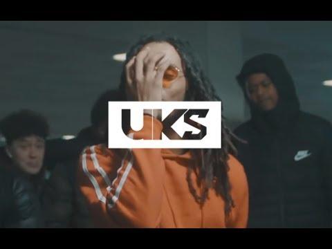 Dreadz x SG' - Spend The Night [Music Video] @UKSonline | UKS