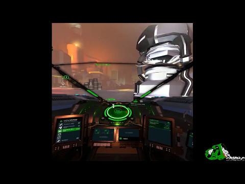Battlezone VR |