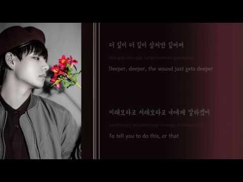 Stigma [ Karaoke Duet with Taehyung ] scream ver.