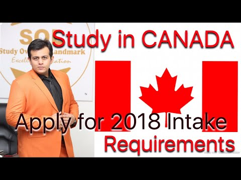 Study in Canada.All Rules and Regulation. by Aseem Jaiswal