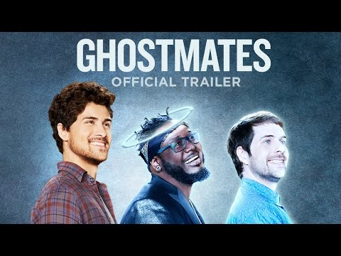 Thumbnail: GHOSTMATES OFFICIAL TRAILER