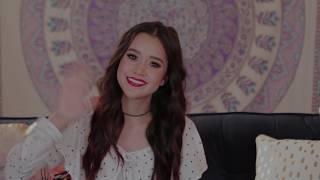 Ask Megan 2017 (Megan Nicole) Question & Answer