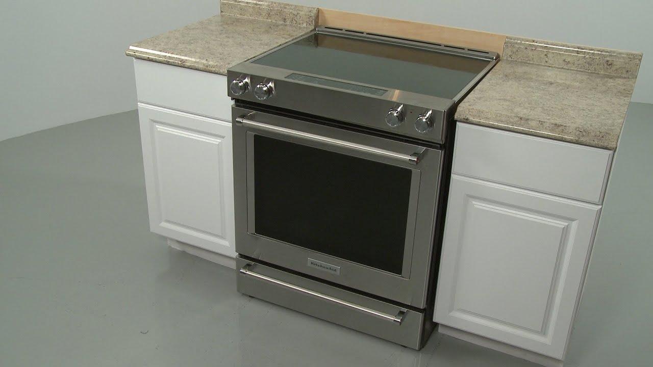 kitchenaid electric range installation model kseb900ess kitchenaid electric range installation model kseb900ess
