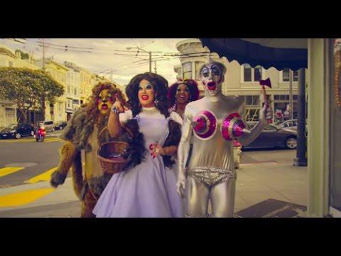 Frameline39 Trailer - San Francisco International LGBTQ Film Festival