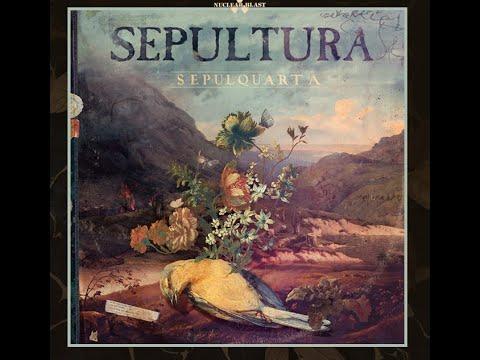 Sepultura new live album 'SepulQuarta', video for Mask w/ Devin Townsend debuts ..!