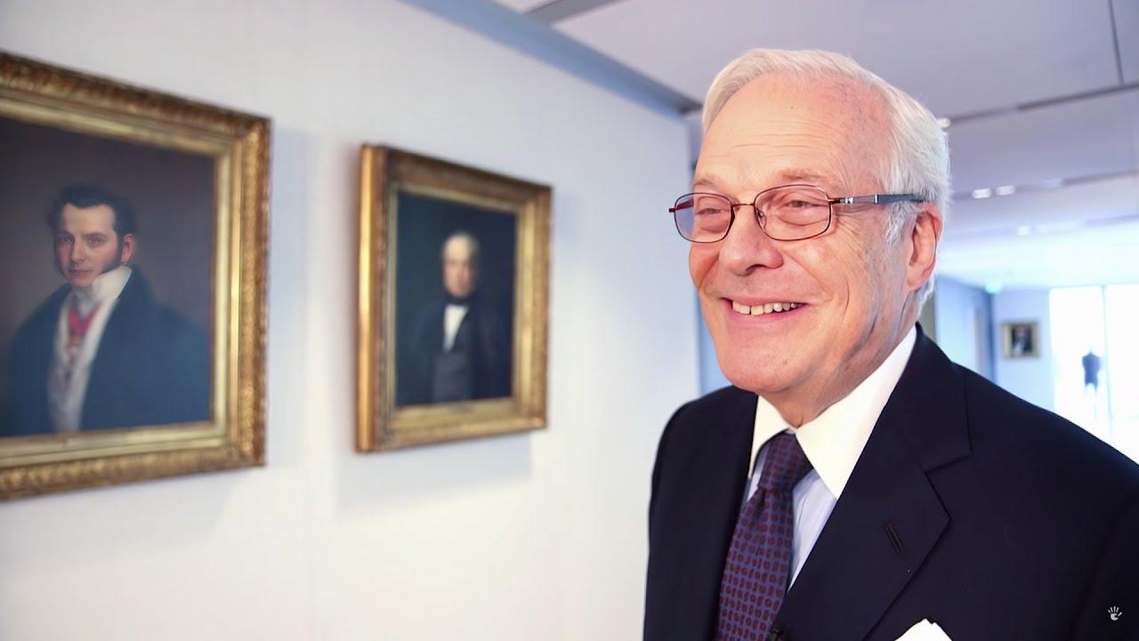 Download L'incroyable saga des Rothschild :  le pouvoir d'un nom