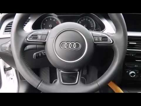 Audi A Premium Plus In Euless TX YouTube - Audi euless